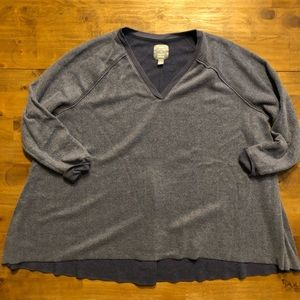 Just Add Leggings Sweatshirt (aerie)